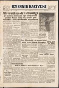 Dziennik Bałtycki, 1954, nr 311