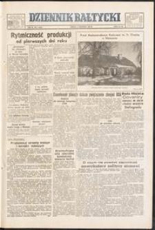 Dziennik Bałtycki, 1955, nr 7