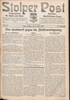 Stolper Post. Tageszeitung für Stadt und Land Nr. 60/1926