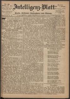 Inteligenz-Blatt für Stolp, Schlawe, Lauenburg und Bütow. Nr 52/1869 r.