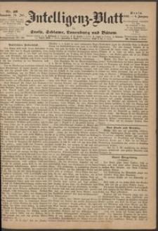 Inteligenz-Blatt für Stolp, Schlawe, Lauenburg und Bütow. Nr 59/1869 r.