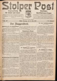 Stolper Post. Tageszeitung für Stadt und Land Nr. 109/1926