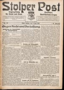 Stolper Post. Tageszeitung für Stadt und Land Nr. 128/1926