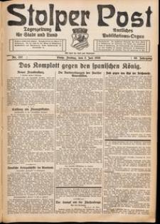 Stolper Post. Tageszeitung für Stadt und Land Nr. 152/1926
