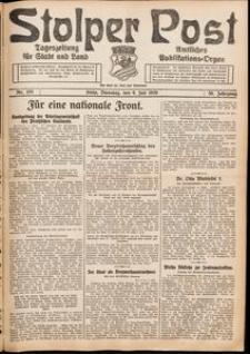 Stolper Post. Tageszeitung für Stadt und Land Nr. 155/1926