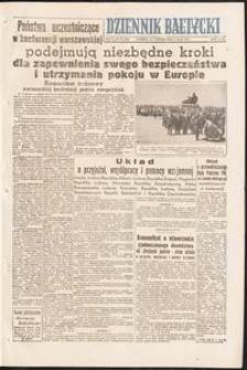 Dziennik Bałtycki, 1955, nr 115