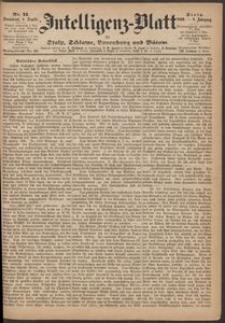 Inteligenz-Blatt für Stolp, Schlawe, Lauenburg und Bütow. Nr 71/1869 r.