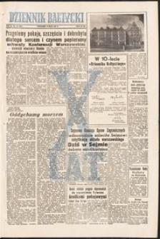 Dziennik Bałtycki, 1955, nr 118
