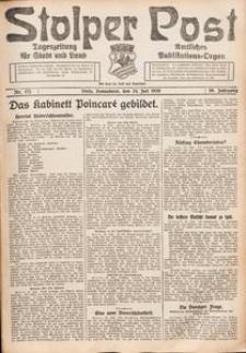 Stolper Post. Tageszeitung für Stadt und Land Nr. 171/1926