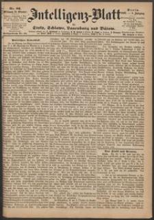 Inteligenz-Blatt für Stolp, Schlawe, Lauenburg und Bütow. Nr 82/1869 r.