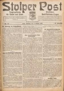 Stolper Post. Tageszeitung für Stadt und Land Nr. 232/1926