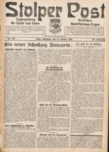 Stolper Post. Tageszeitung für Stadt und Land Nr. 252/1926