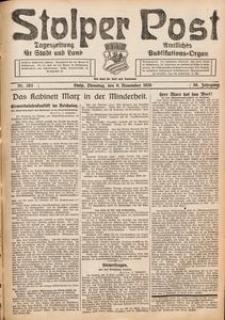 Stolper Post. Tageszeitung für Stadt und Land Nr. 263/1926