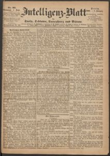 Inteligenz-Blatt für Stolp, Schlawe, Lauenburg und Bütow. Nr 97/1869 r.