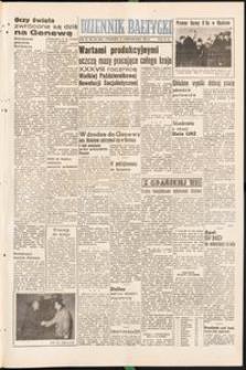 Dziennik Bałtycki, 1955, nr 256