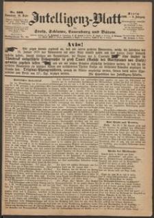 Inteligenz-Blatt für Stolp, Schlawe, Lauenburg und Bütow. Nr 103/1869 r.
