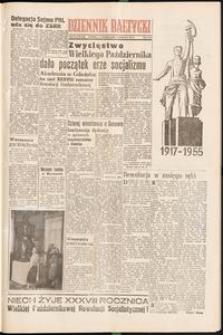 Dziennik Bałtycki, 1955, nr 265