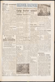 Dziennik Bałtycki, 1955, nr 266