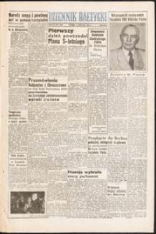 Dziennik Bałtycki, 1956, nr 2