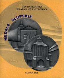 Medale słupskie