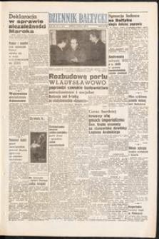 Dziennik Bałtycki,1956, nr 54