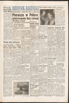 Dziennik Bałtycki,1956, nr 71