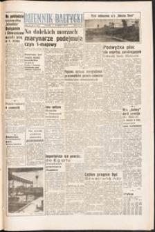 Dziennik Bałtycki, 1956, nr 91