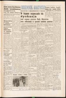 Dziennik Bałtycki, 1956, nr 98