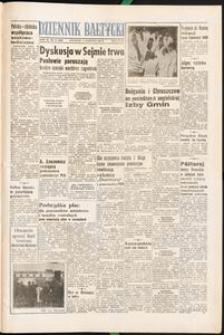 Dziennik Bałtycki, 1956, nr 99