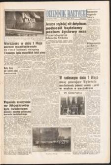 Dziennik Bałtycki, 1956, nr 104