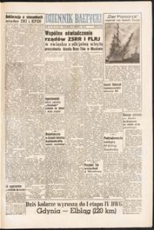 Dziennik Bałtycki, 1956, nr 147