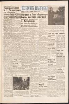 Dziennik Bałtycki, 1956, nr 183