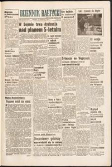 Dziennik Bałtycki, 1956, nr 271