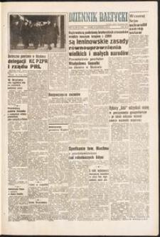 Dziennik Bałtycki, 1956, nr 274