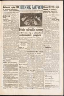 Dziennik Bałtycki, 1956, nr 276