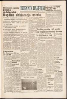 Dziennik Bałtycki, 1956, nr 277