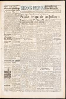Dziennik Bałtycki, 1956, nr 286
