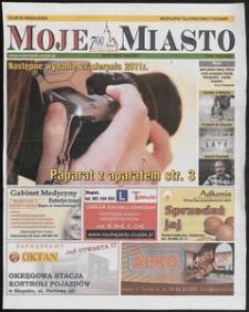 Moje Miasto : bezpłatny słupski dwutygodnik, 2011, nr 10