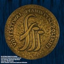 7 Festiwal Pianistyki Polskiej w Słupsku [Medal]