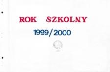 Kronika [1999-2001]