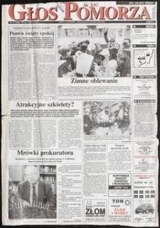 Głos Pomorza, 1997, kwiecień, nr 76