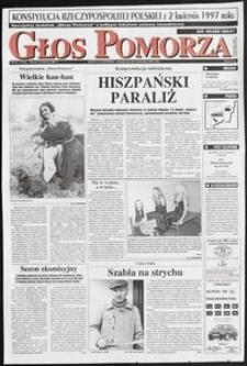 Głos Pomorza, 1997, kwiecień, nr 82