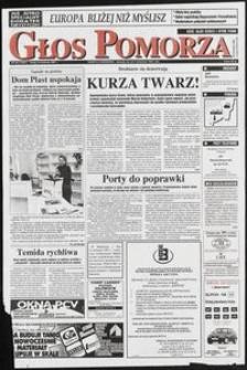 Głos Pomorza, 1997, kwiecień, nr 89