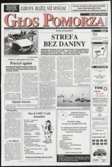 Głos Pomorza, 1997, kwiecień, nr 90