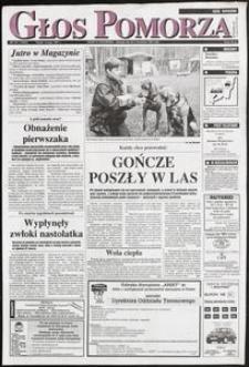 Głos Pomorza, 1997, maj, nr 107
