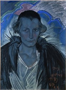 Portrait Maria Nawrocka's [2]