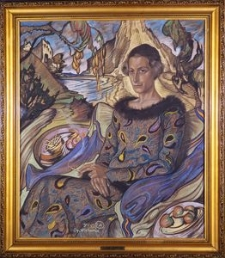 Portrait Maria Nawrocka's [3]