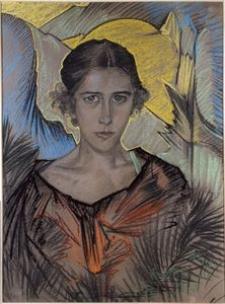 Portret kobiety [2]