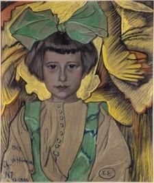 Portrait Anna Nawrocki's [3]