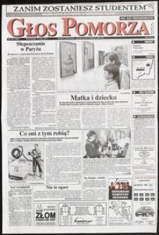 Głos Pomorza, 1997, maj, nr 109